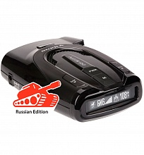 Supra Russian Edition DRS-GD71V