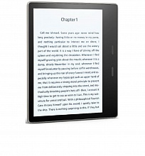 Amazon Kindle Oasis 2017