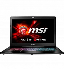 MSI GS72 6QD Stealth