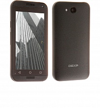 DEXP Ixion E340 Strike 3