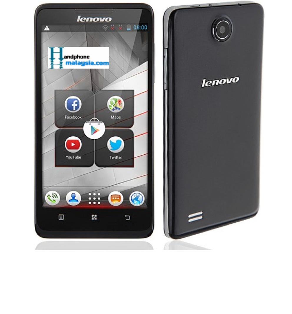 Lenovo A316i - incelemeler. Akıllı Telefon Lenovo A316i Siyah