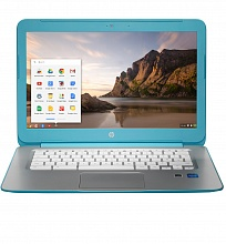 HP Chromebook 14-ak