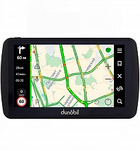 "Dunobil Photon 7"" Parking Monitor"