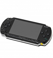 Sony PlayStation Portable (PSP-3000)